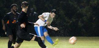 Lander Men's Soccer