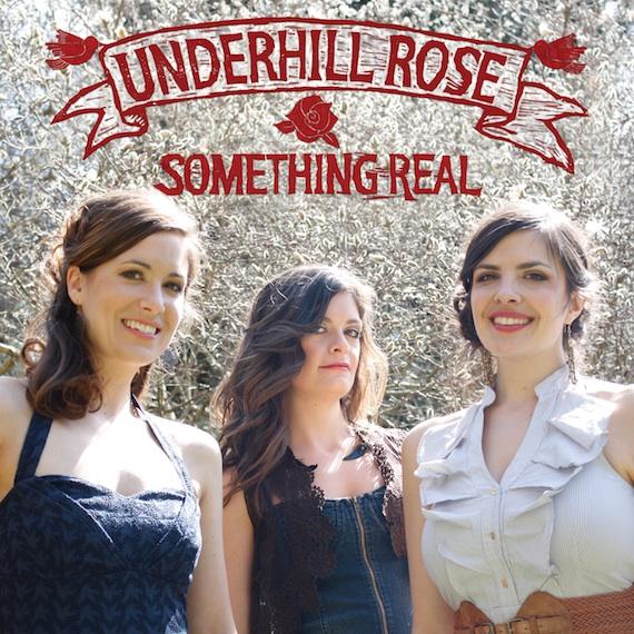 Underhill Rose
