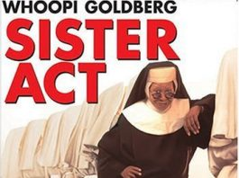 """Sister Act"" Comes to Greenwood Community Theater"