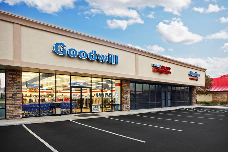 Goodwill Greenville Sc >> Goodwill Lu Forum