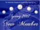 Zeta Phi Beta: New Members Presentation