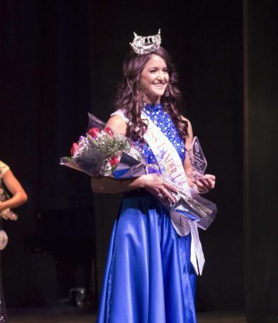 Miss Lander Pageant 2017