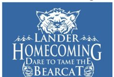 Lander Homecoming