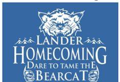 Lander Homecoming