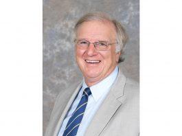 Vice President for Student Affairs Randy Bouknight to begin new chapter of service to Lander University