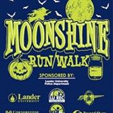 Huge crowd expected for annual Moonshine Run/Walk