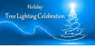 Holiday Tree Lighting celebration to kick-off season at Lander University