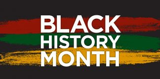 Lander readying for Black History Month