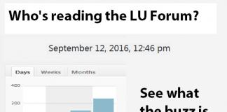 Lander Forum