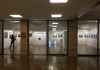 Lander readying for first collaborative exhibit – Public invited to reception on Oct. 4