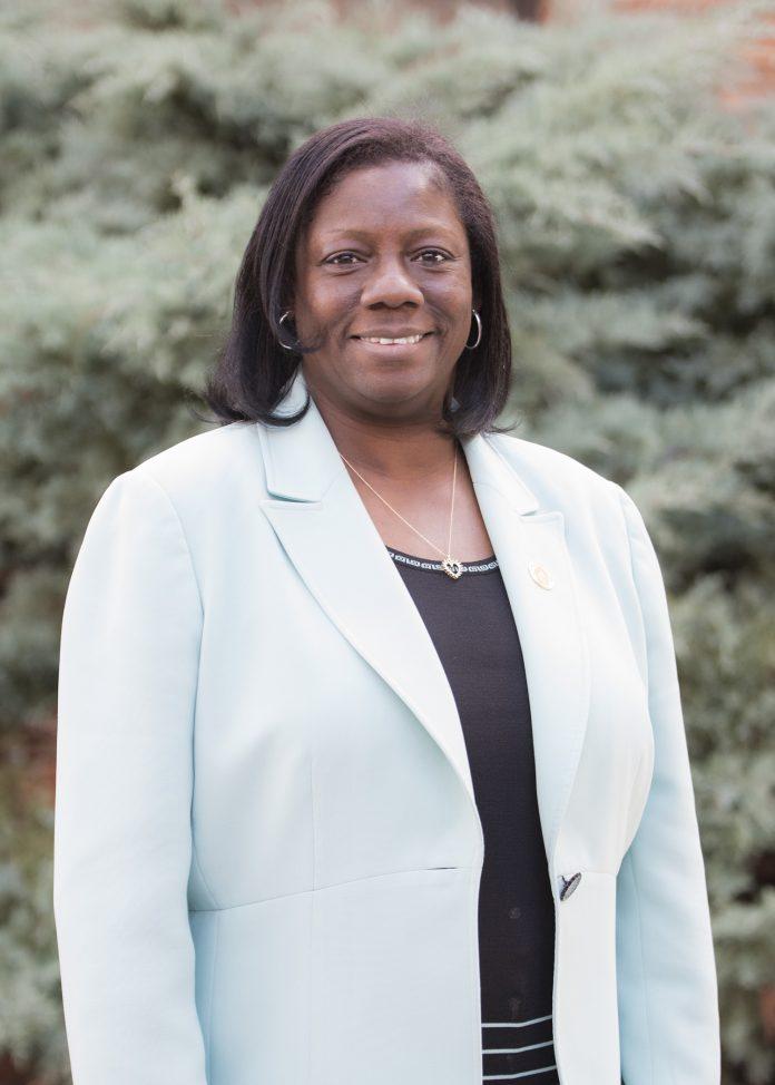 Makins Joins Lander Board of Trustees