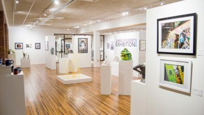 Lander readying for annual public Arts Exhibit