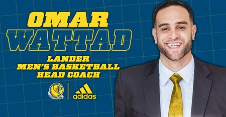 Lander Men's Basketball